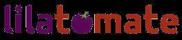 Logo Lilatomate